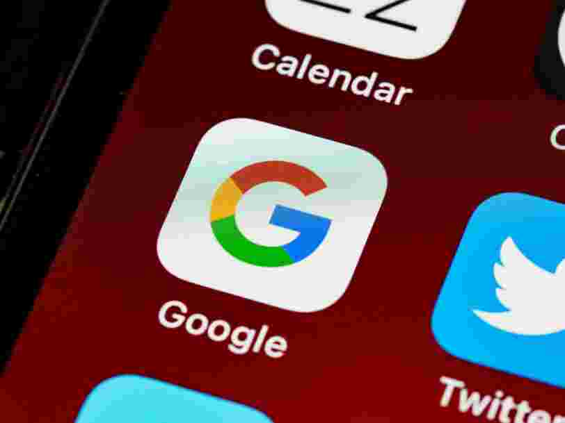 Apple développerait son propre moteur de recherche en alternative à Google