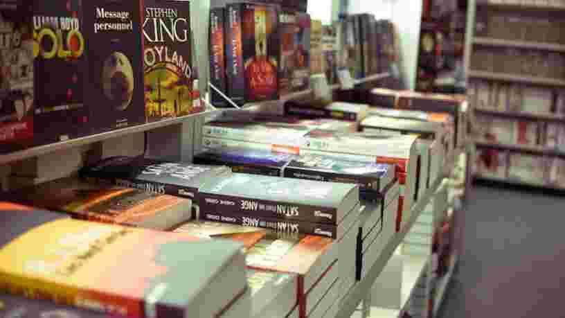 Les hypermarchés et la Fnac ne sont plus autorisés à vendre des livres pendant le confinement