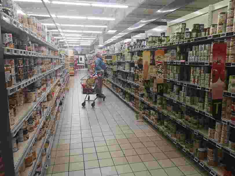 Auchan, Cdiscount, Rakuten... Ils tendent la main aux petits commerçants pour redorer leur image