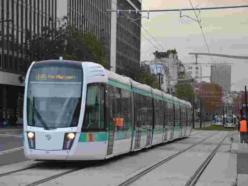 La RATP rachète Mappy à Solocal pour en faire un comparateur de transports plus abouti