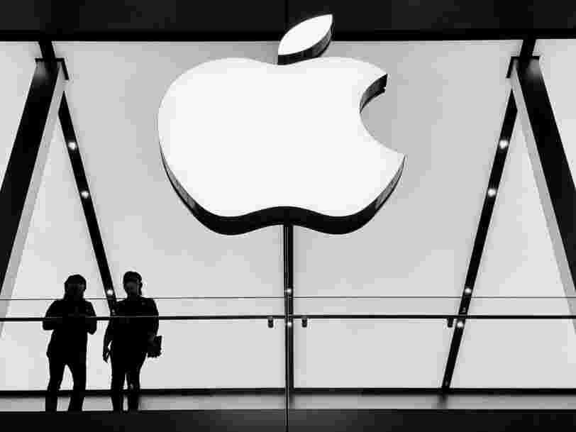 Voici les nouveautés que devrait annoncer Apple lors de sa keynote le 10 novembre