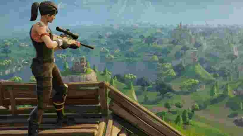 Voici à quoi vous attendre avec 'Fortnite' sur PS5 et Xbox Series