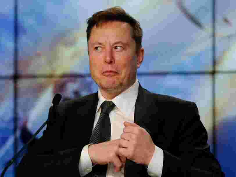 Starlink, le service d'accès à internet de SpaceX, devrait être lancé en Europe début 2021