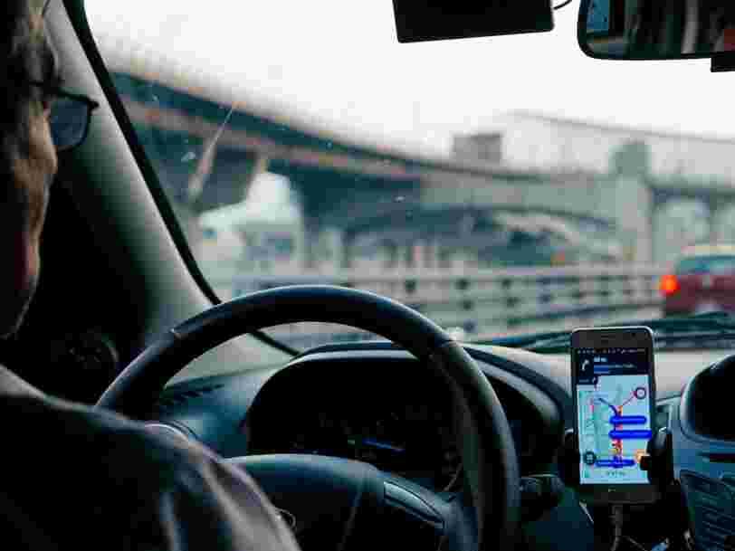 La Californie vote pour que les travailleurs d'Uber et des autres plateformes restent indépendants