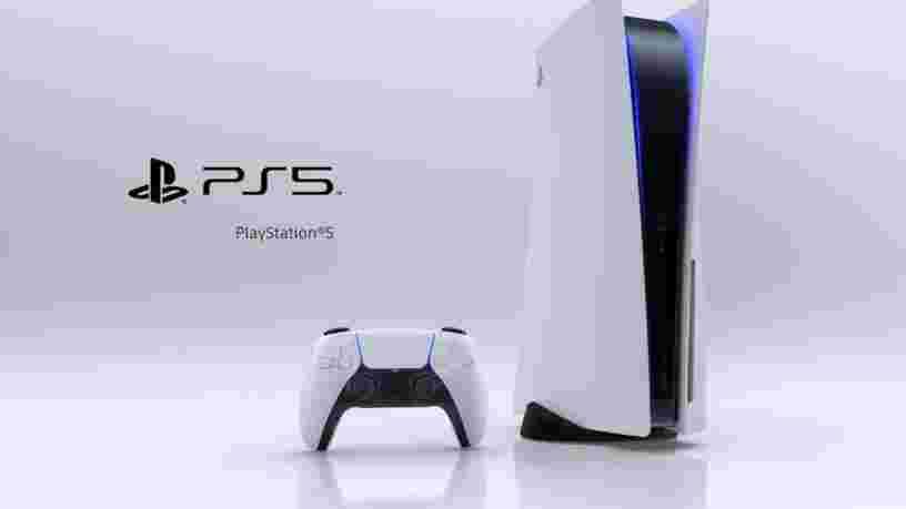Sony ne vendra aucune PS5 en magasin dans le monde à sa sortie