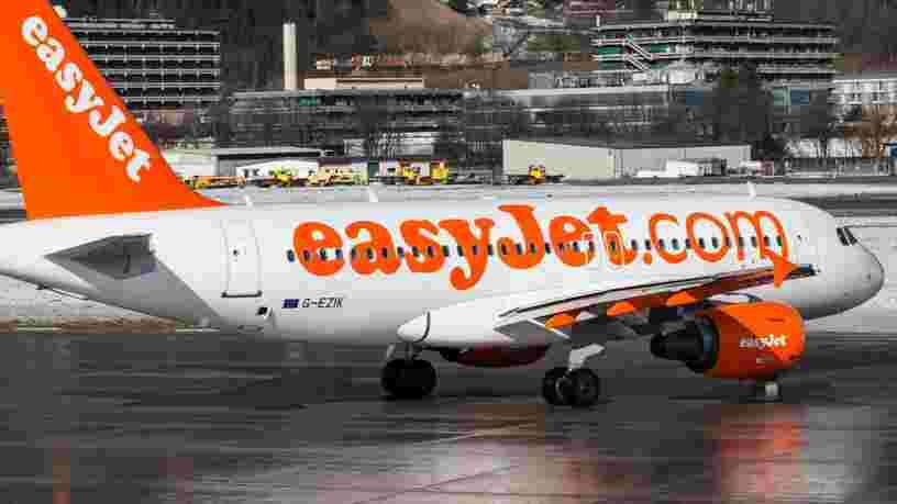 EasyJet et Ryanair réduisent drastiquement leurs vols cet hiver