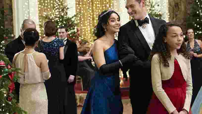 Les 15 meilleurs films de Noël à regarder sur Netflix cet hiver