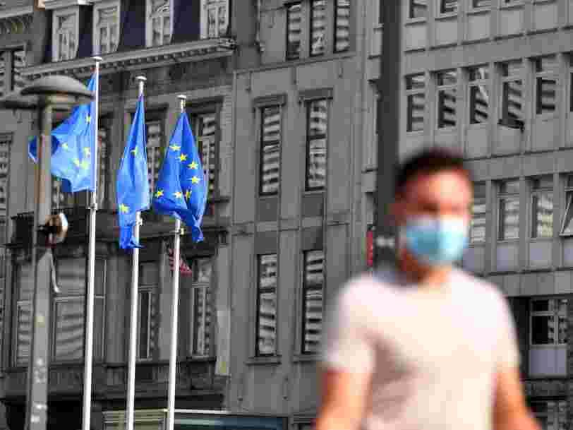 Le plan de relance européen a franchi une nouvelle étape, mais un risque de blocage persiste