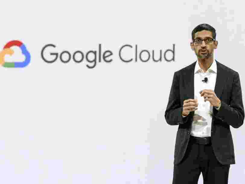 Google Cloud et le Français OVH signent un partenariat pour construire un cloud européen