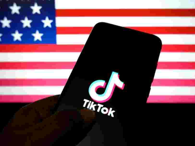 TikTok pourrait être fixé sur son sort aux Etats-Unis ce jeudi