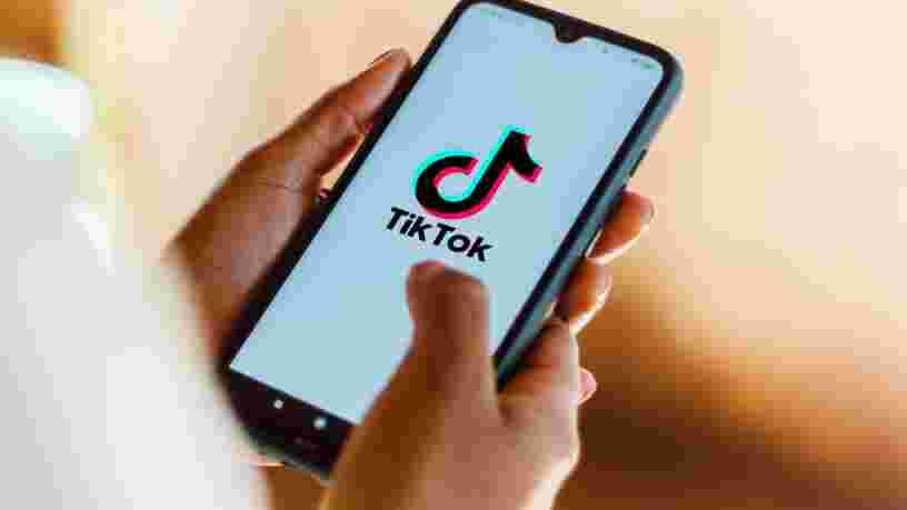 TikTok ne sera finalement pas interdit pour le moment aux États-Unis