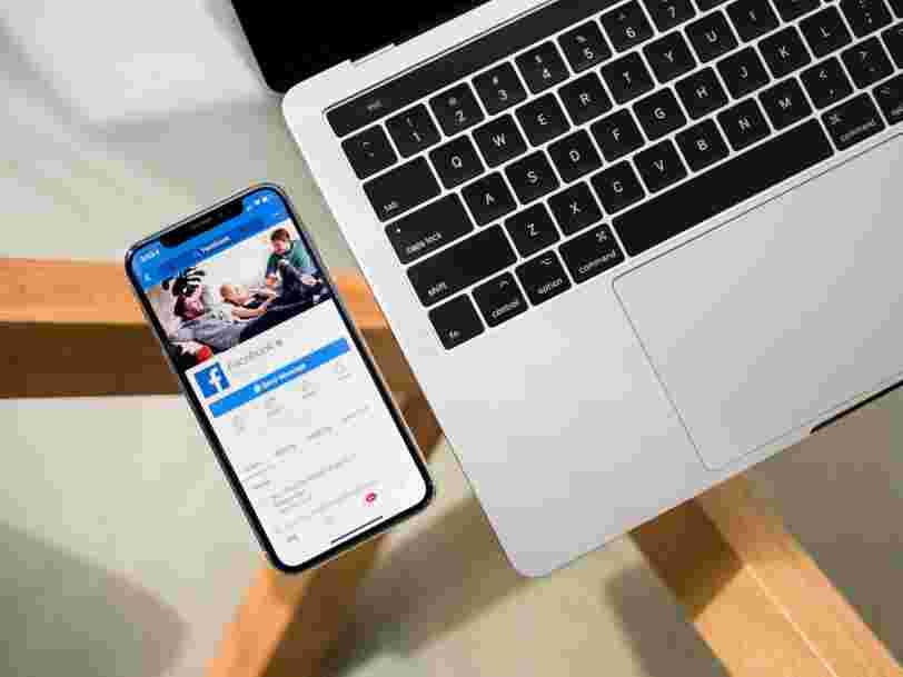 Facebook veut former des petits commerces français à la vente en ligne
