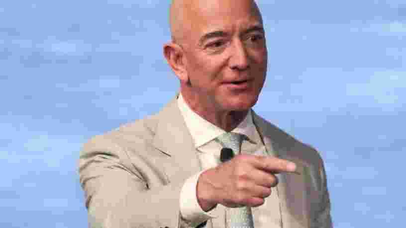 Amazon vend maintenant des médicaments sur ordonnance aux Etats-Unis