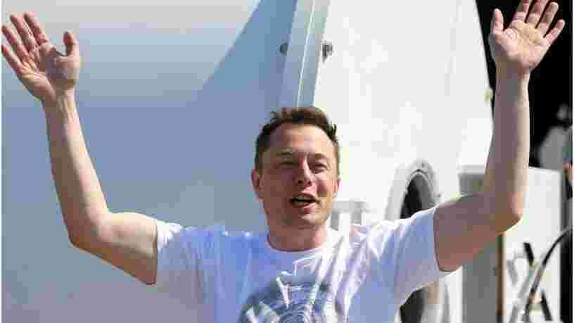 Elon Musk est désormais plus riche que Mark Zuckerberg