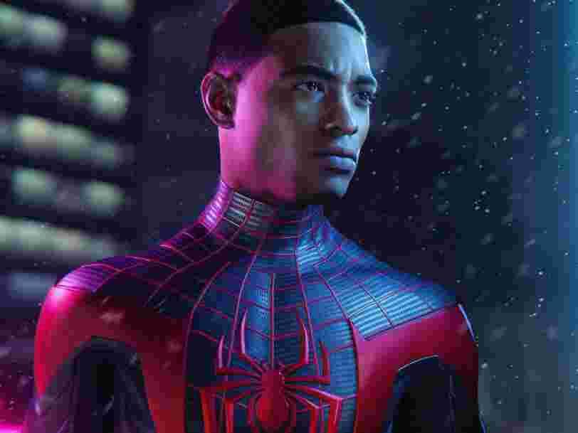 Voici les 10 meilleurs jeux déjà disponibles sur PS5