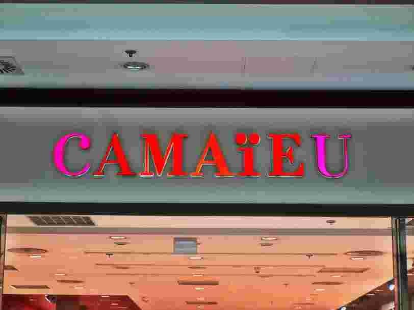 Pimkie, Camaïeu, Jules... Une trentaine d'enseignes lancent un site web commun 'pour sauver Noël'