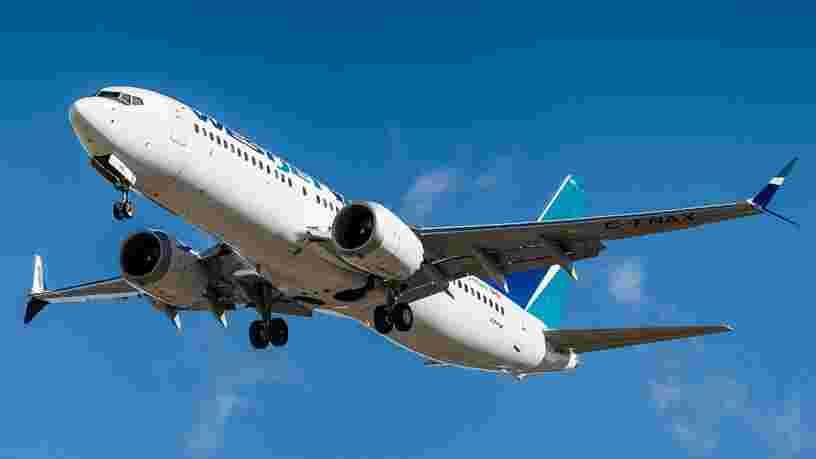 Le Boeing 737 MAX peut de nouveau voler aux Etats-Unis