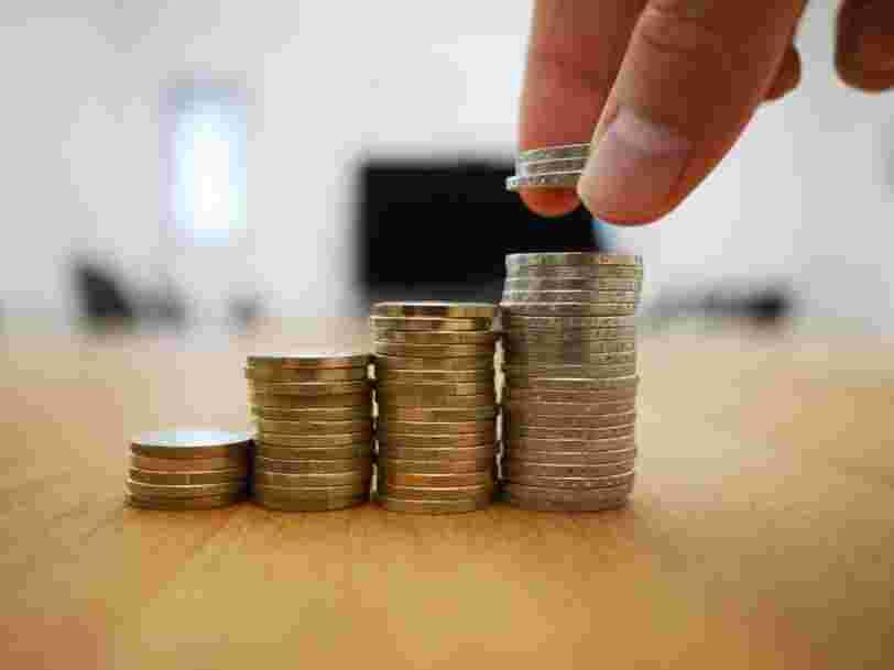 Voici quelle part de son épargne investir dans des actions en Bourse