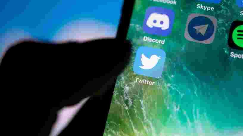 Twitter baptise ses stories 'Fleet', comme une marque de lavement intestinal américaine