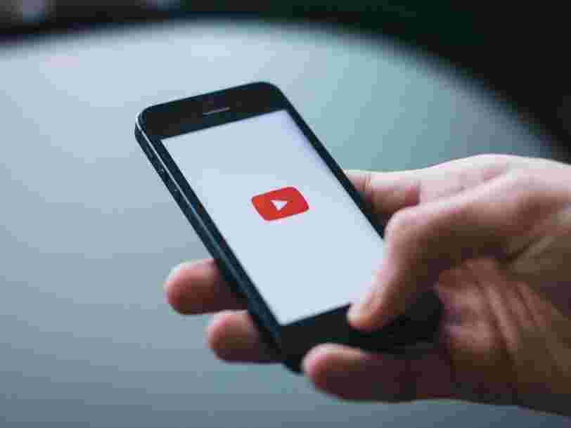 Youtube va mettre des publicités sur les vidéos de petits créateurs sans les rémunérer