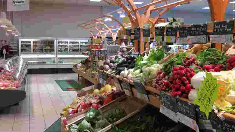 Biocoop, Leclerc... Les 12 enseignes de supermarché les plus éco-responsables, selon les Français