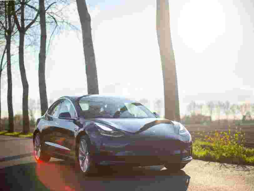 Tesla, Renault, Toyota... Les constructeurs auto les plus éco-responsables selon les Français en 2020
