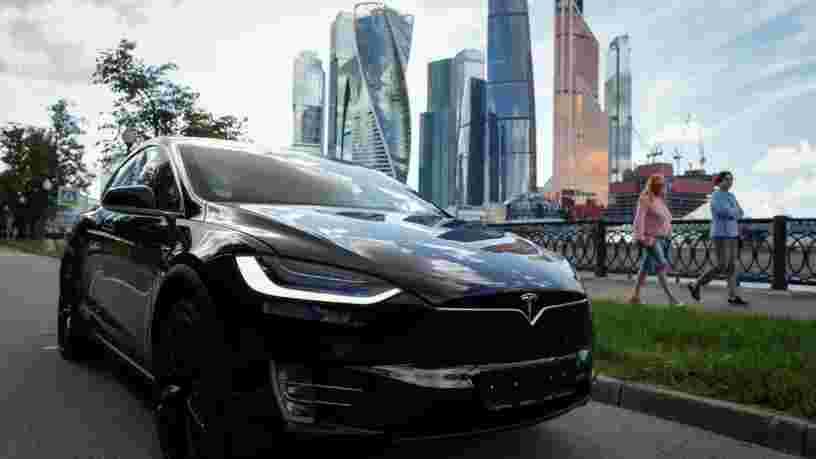 Un chercheur a 'volé' une Tesla en 90 secondes à l'aide d'un kit Bluetooth à 250 euros
