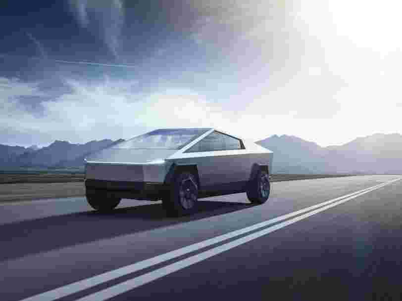 Tesla, Rivian, Nikola... Ces 6 pick-ups électriques à venir ont d'étonnantes caractéristiques