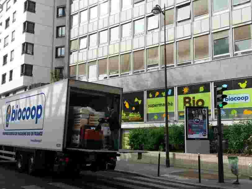 Biocoop et Ikea parmi les entreprises d'Europe faisant le plus d'efforts sur la diversité, selon leurs employés