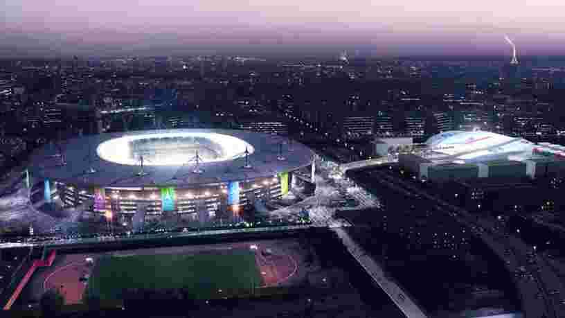 Paris 2024 : découvrez les sites des Jeux olympiques en images