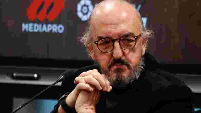 Mediapro attaque Canal+ en justice pour 'abus de position dominante' dans le conflit sur les droits TV du foot