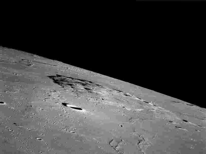 Ce qu'on attend de la mission chinoise Chang'e-5 sur la Lune