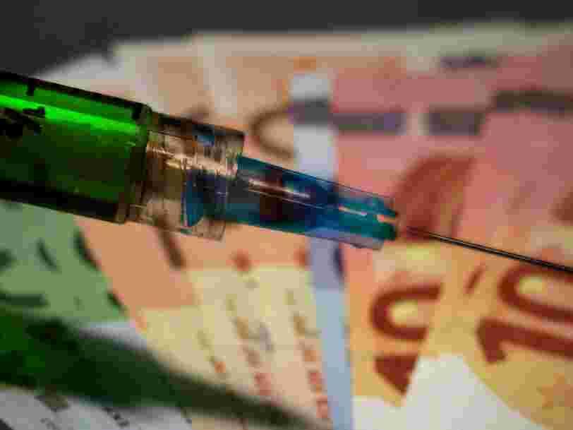 Voici combien coûtera une dose des différents vaccins contre le Covid-19