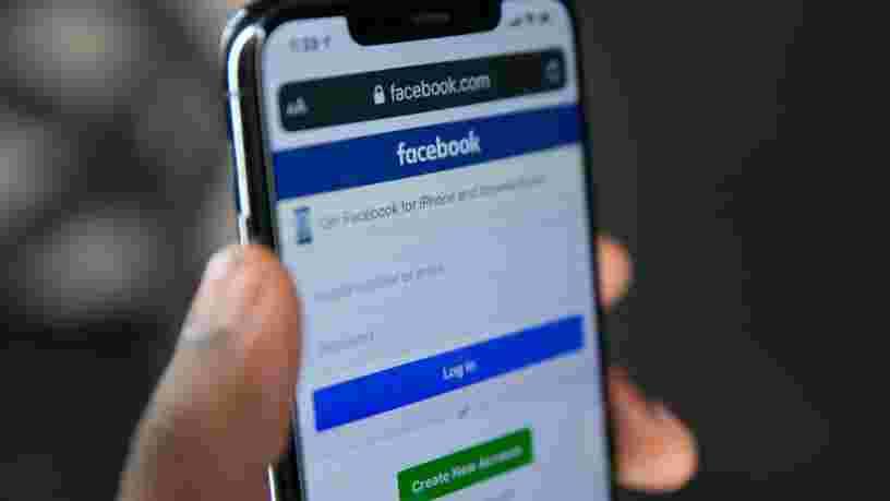 500 millions de numéros de téléphone d'utilisateurs de Facebook sont en vente sur Telegram