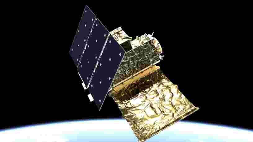 L'Agence spatiale européenne signe avec Thales Alenia Space pour son prochain satellite d'observation de la Terre