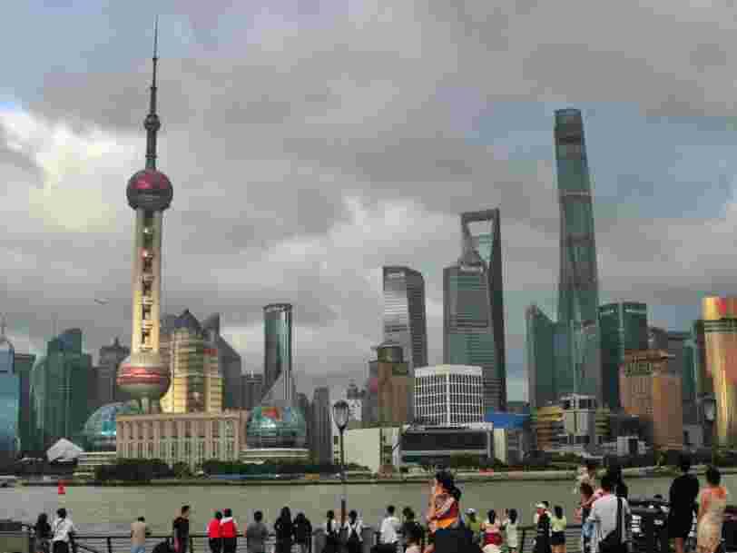 La Chine veut faire tomber de la pluie et de la neige artificielles sur la moitié du pays d'ici 2025
