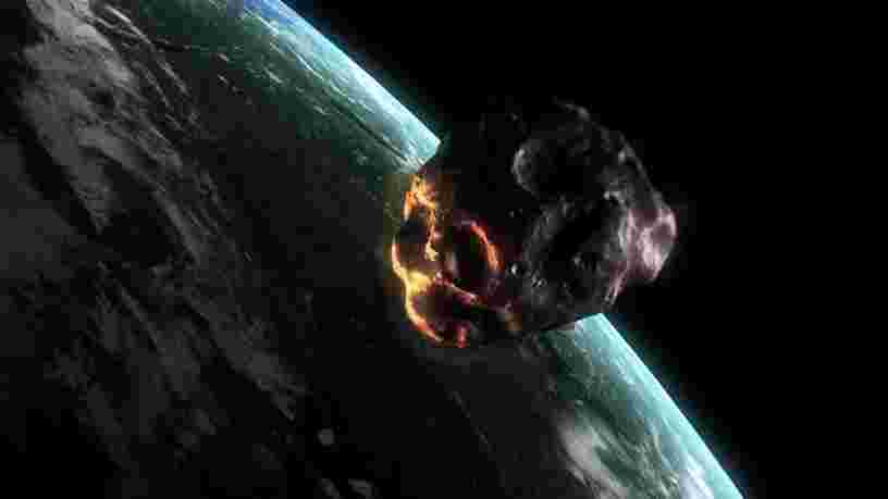 Les poussières d'astéroïdes prélevées par la sonde japonaise pourraient nous éclairer sur la naissance de l'univers