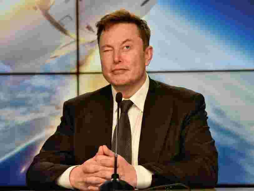 Elon Musk pourrait apparaître dans le jeu vidéo 'Cyberpunk 2077',  mais encore faut-il le trouver