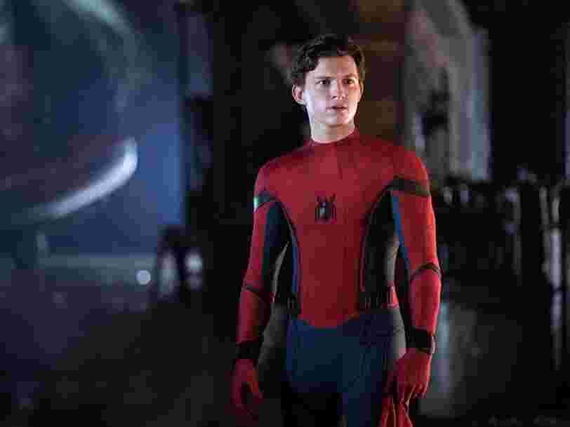 Le prochain 'Spider-Man' pourrait réunir Tom Holland, Andrew Garfield et Tobey Maguire