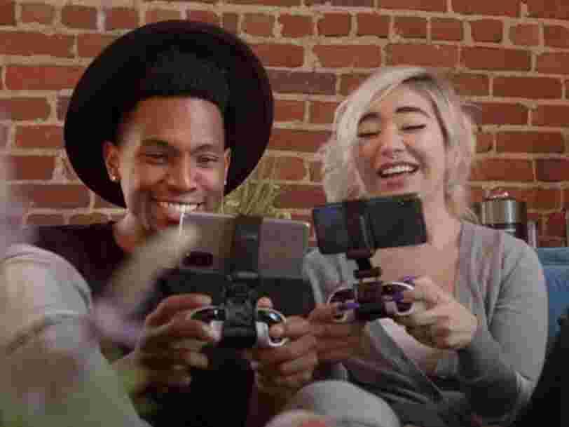 Vous pourrez jouer aux jeux du Xbox Game Pass sur iPhone au printemps 2021