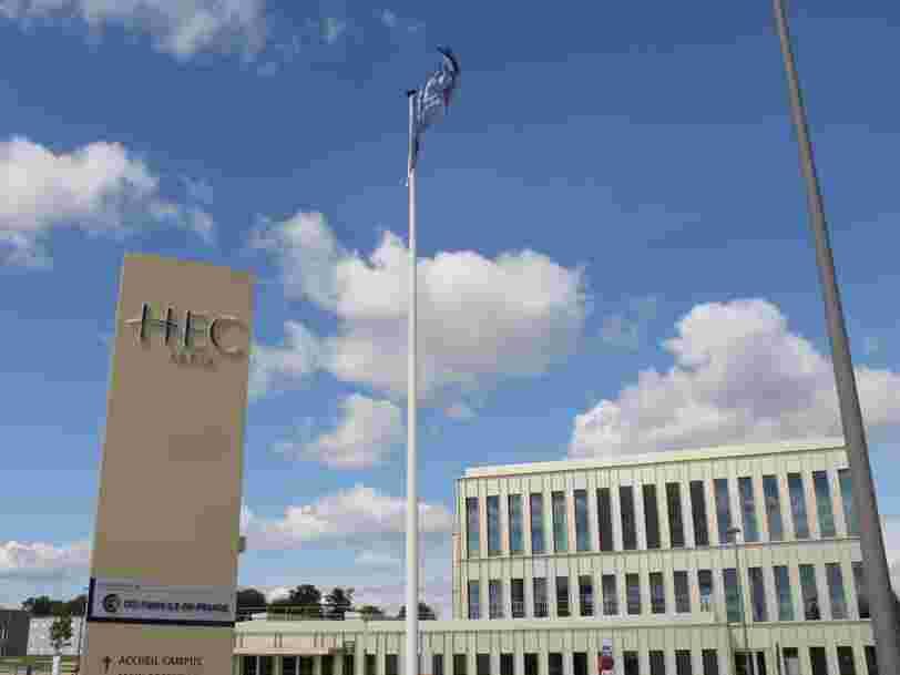 Les 15 meilleures écoles de commerce françaises, selon le Financial Times