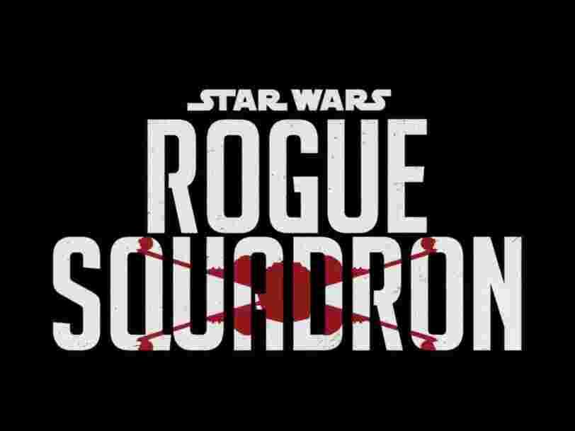 Le prochain film Star Wars sera 'Rogue Squadron' par la réalisatrice de 'Wonder Woman'