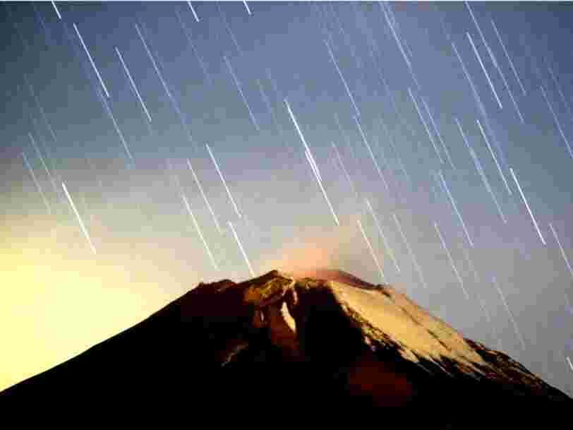 Comment observer les Géminides, la plus belle pluie d'étoiles filantes de 2020
