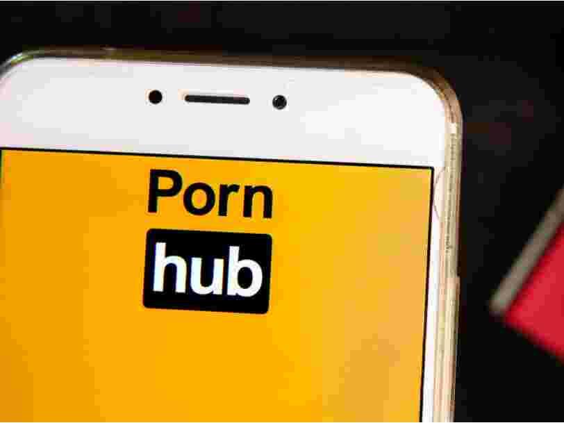 Visa et Mastercard interdisent les paiements sur Pornhub avec leurs cartes bancaires