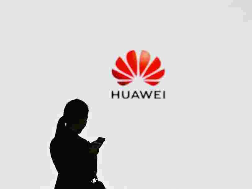 Huaweï et 4 sociétés chinoises auraient élaboré une technologie de reconnaissance faciale pour surveiller des Ouïgours