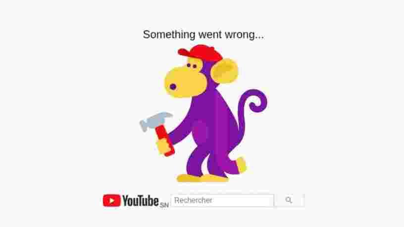 Une panne mondiale a touché Google, Gmail ou encore YouTube ce lundi