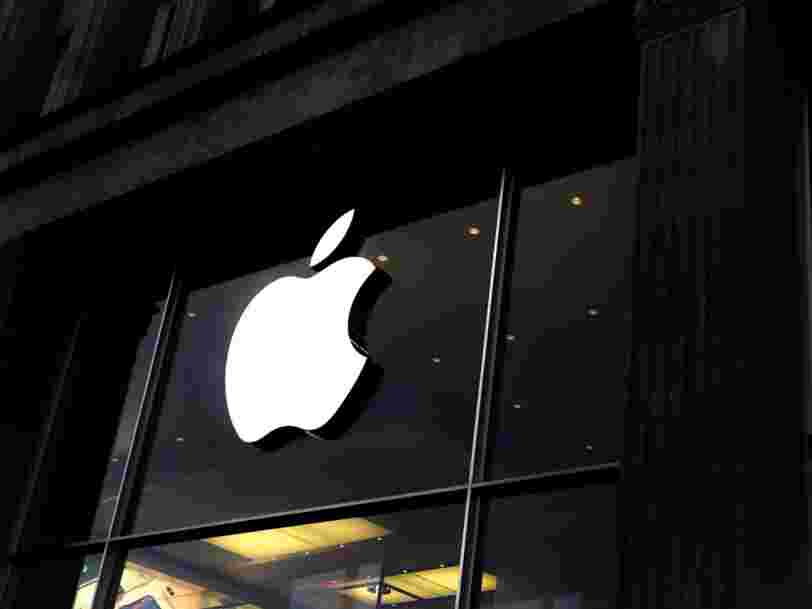 Apple va mieux expliquer aux utilisateurs quelles données collectent les applications