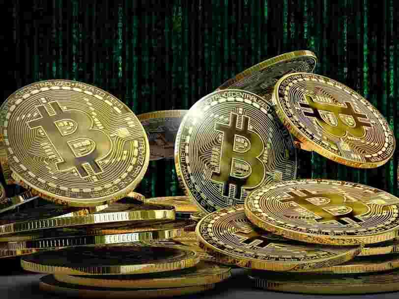 Le bitcoin atteint un nouveau record en dépassant les 20 000 dollars pour la première fois