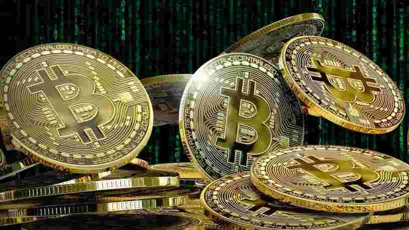 """Kodėl """"Bitcoin"""" per 2 dienas nukrito 18 procentų - Technologijos Gidai -"""