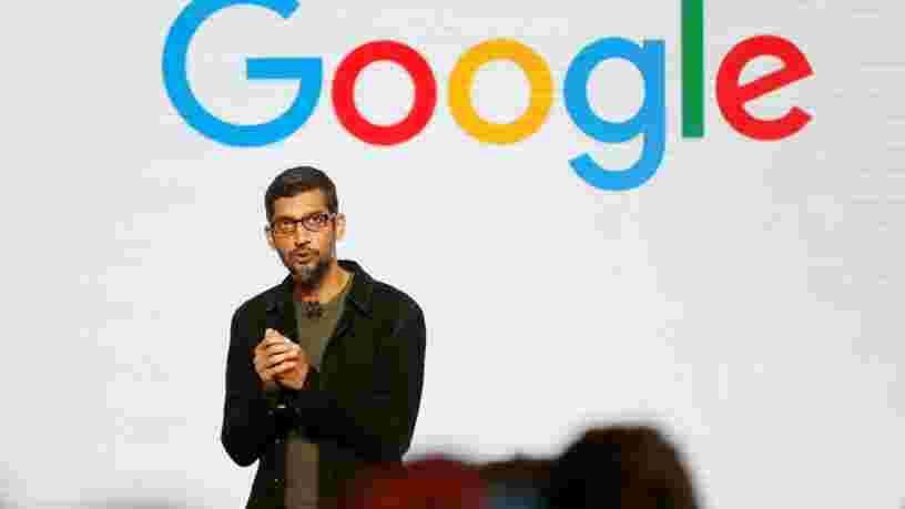 Google pourrait être démantelé si le projet de règlement européen du numérique était appliqué